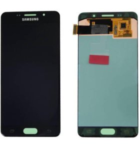 Модуль Экран Дисплей Samsung A5 2016 A510F,ориг