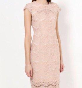 Платье кружевное LostInk