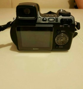 Sony DSC-H7 made in Japan