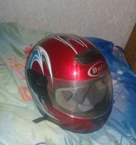 Шлем DAFU