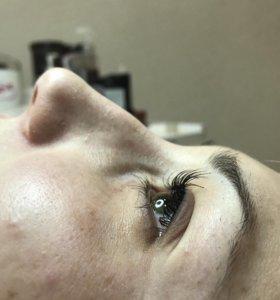Ламинирование ресниц (innovator cosmetics), Botox