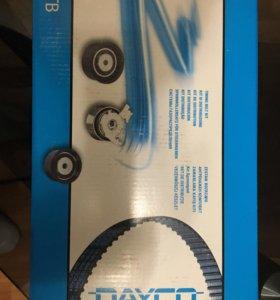 Комплект ГРМ на форд фокус 2, до рестайлинг.