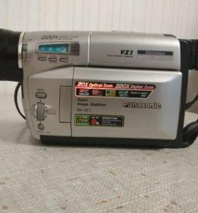 Видеокамера panasonic NV-VZ1
