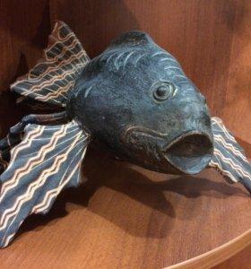 """Сувенир """"Рыба""""."""