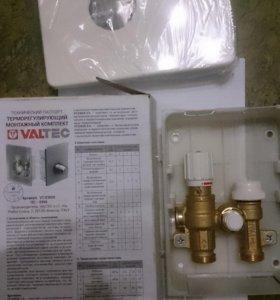 Автоматика для системы теплого пола и отопления