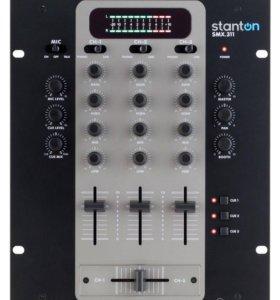 Микшер Stanton SMX.311