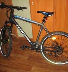 Велосипед Kross Hexagon X8 рама L (рост 178-190)