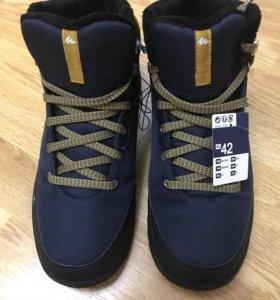 Зимние ботинки Quechua