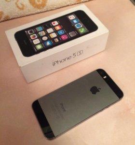 Iphone 5 s (16) GB