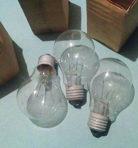 Лампа накаливания 24в 40вт