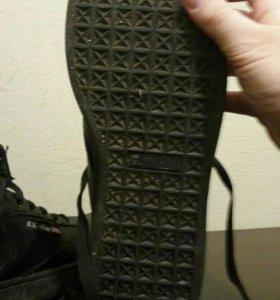 Ботинки Ex-tim