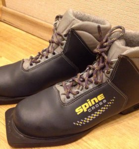 Лыжные ботинки Spine Cross (39)