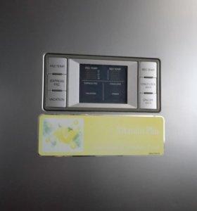 Холодильник LG 2 м