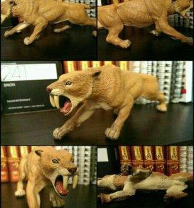 Тигр Papo, реалестичная фигурка