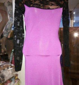 Новое платье размер m