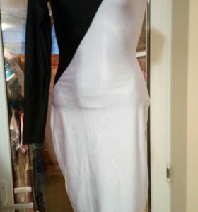 Новое платье размер 44-46