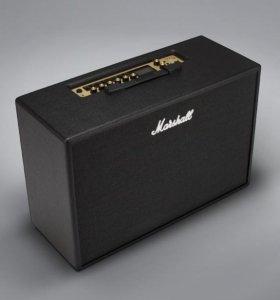 Marshall CODE50 гитарный комбоусилитель