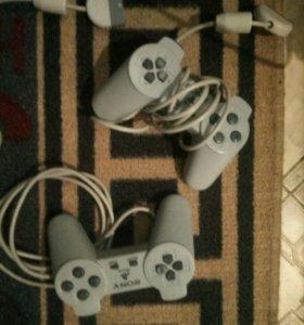 Геймпад для Sony Playstation 1
