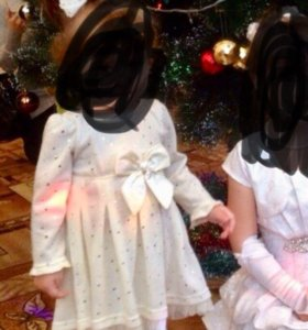 Аренда платья на новый год
