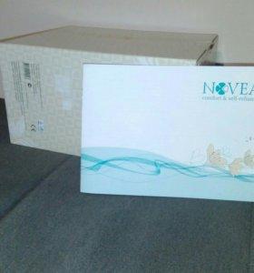 Протез молочной железы novea 411L nano 6 размер