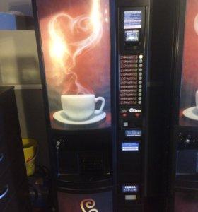 Кофейный автомат Sagoma H7