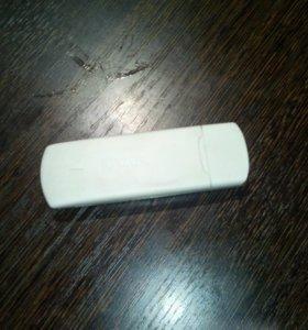 USB модем 4g от МТС