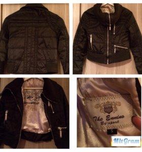 Куртки от 100-350рублей