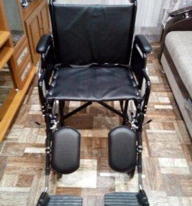 Инвалидная коляска . Армед