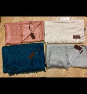!!!Новые шарфы Louis Vuitton
