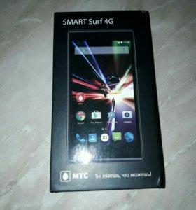 Телефон МТС Smart