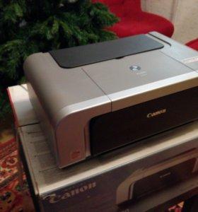 Принтер Canon Pixma ip4200, возможен торг