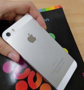 Продам айфон 5s на 16 гб!