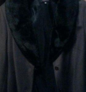 Брендовый пиджак YORN