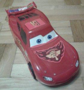 Машина Макквин