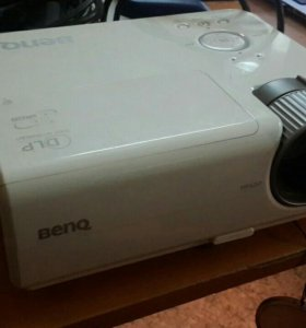 Проектор BenQ MP625P