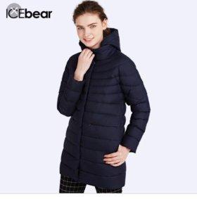 Куртка ICEbear