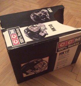 Шлем хоккейный ССM HK5\HK10