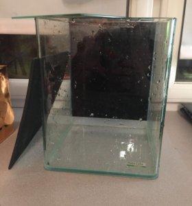 Аквариум Dennerle Nano Cube на 10 литров Денерли