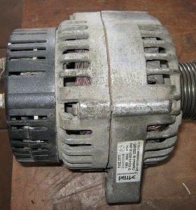 Стартер, генератор 2110, калина