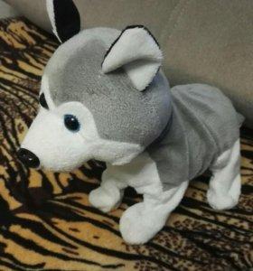 Игрушка щенок
