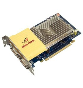8600GT- 256MB