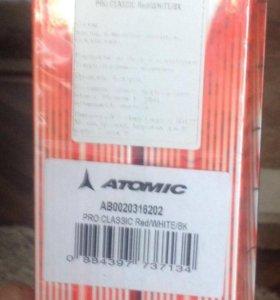 Лыжи Atomic Pro 202 classic