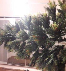Искусственная елка (сосна) 1.8м