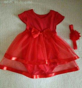 Нарядные платья для фотосессии