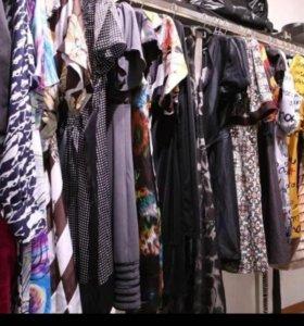 Распродаю много женской одежды