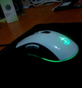 Игровая мышь с поддержкой до 4000 DPI