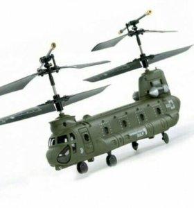 Радиоуправляемый вертолет Syma Chinook