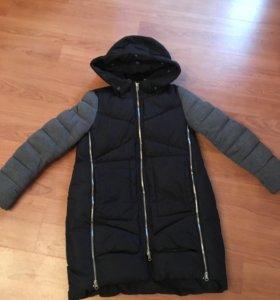 Куртка зима р.42