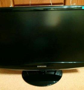 Samsung монитор 22 дюйма