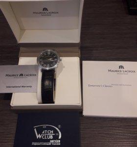 Часы Maurice Lacroice